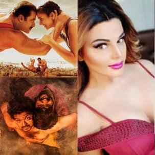 Trending Entertainment News Today: Sultan's casting 'Tandav', Master box office, Rakhi Sawant's sperm donor