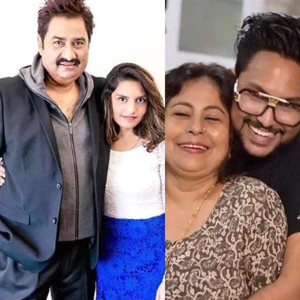 कुमार सानू (Kumar Sanu) के हैं 5 बच्चे
