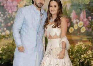 Varun Dhawan और Natasha Dalal की शादी की तैयारियां हुईं शुरू, परिवारवालों ने 'रोका सेरेमनी' के लिए कसी कमर