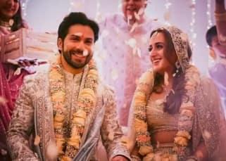 Varun Dhawan postpones honeymoon to begin shooting for Bhediya? [Exclusive]