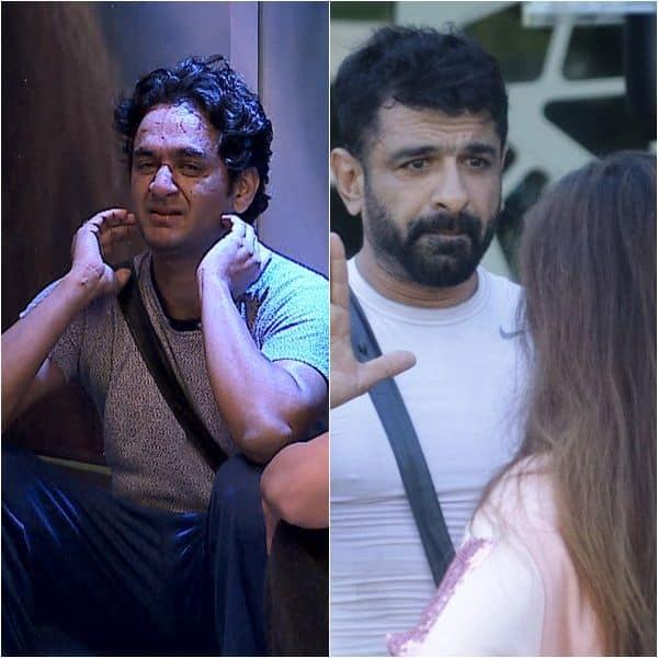 Bigg Boss 14, Day 102, Live Updates: Vikas Gupta leaves the house, Rubina Dilaik-Abhinav Shukla lock horns with Eijaz Khan