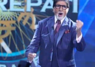 Amitabh Bachchan confirms his eye surgery; says he feels like former cricketing legend Gary Sobers