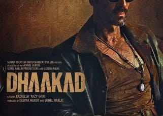 Dhaakad: Arjun Rampal comes on board as the dangerous, deadly and cool villain for the Kangana Ranaut starrer