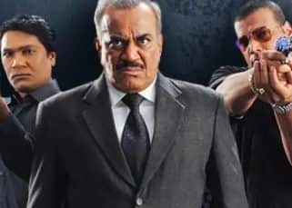 CID cast Dayanand Shetty, Shivaji Satam, Aditya Srivastava to reunite for a thriller show? Here's what we know