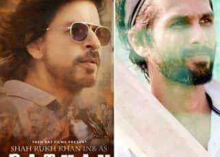 Shahid Kapoor ने Shah Rukh Khan को दी खुली चुनौती!! Diwali 2021 पर होगी Pathan और Jersey की टक्कर