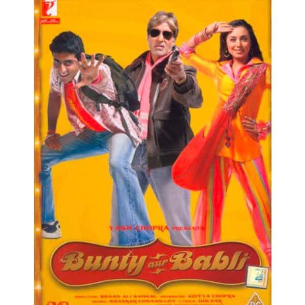 बंटी और बबली (Bunty Aur Babli)