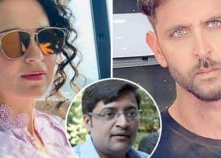 Monday Memes: Arnab Goswami calling Kangana Ranaut 'sexually possessed with Hrithik Roshan' in his leaked WhatsApp chats sparks hilarious reactions