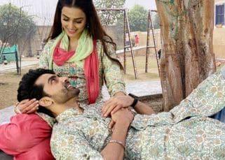 Teri Meri Ikk Jindri: Adhvik Mahajan playing Jogi: It is a very colourful and peppy Punjabi side of him that I absolutely resonate with