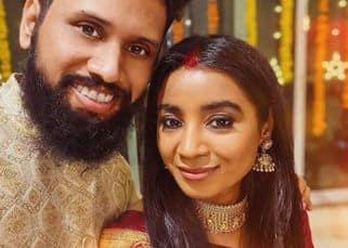 सिंगर Shilpa Rao ने दोस्त Ritesh Krishnan को चुना हमसफर, सेल्फी शेयर कर दी शादी की जानकारी