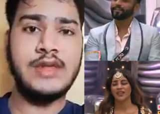 Bigg Boss 14 PROMO: Rahul Vaidya comes to know that Nikki Tamboli is making fun of his underwear; says, 'Ek number ki dogli hai'