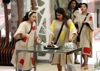 Bigg Boss 14: 'Do kaan ke niche baja ke jaungi,' Devoleena Bhattacharjee gets irritated as Nikki Tamboli's mistake makes the housemates suffer