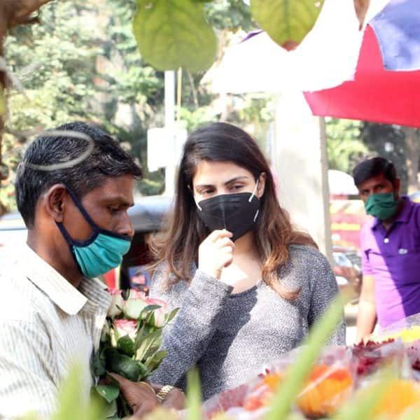 रिया चक्रवर्ती (Rhea Chakraborty) की हो चुकी है जमानत