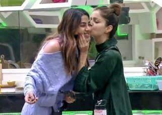 Bigg Boss 14: Was Rubina Dilaik wrong to support Nikki Tamboli who accused Vikas Gupta of doing 'Chumma Chati' with Devoleena Bhattacharjee? Vote now