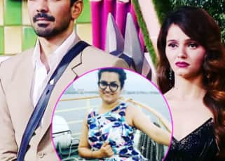Bigg Boss 14: Rubina Dilaik's sister OPENS up on Kavita Kaushiks's statements on Abhinav Shukla; says, 'Rai Ka Pahad Bana Diya'