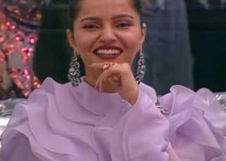 Bigg Boss 14: 5 times Rubina Dilaik showed off her love for shades of purple on the show — view pics