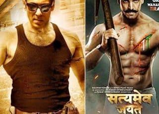 Radhe VS Satyameva Jayate 2 on EID 2021:  Salman Khan ईद 2021 पर करेंगे धमाका, क्या John Abraham बदलेंगे अपनी फिल्म की रिलीज डेट?
