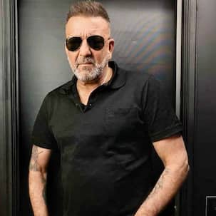 KGF Chapter 2, Shamshera and more: All you need to know about Sanjay Dutt's upcoming films