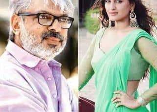 Sonakshi Sinha के हाथ लगी Sanjay Leela Bhansali की अपकमिंग सीरीज 'Heera Mandi'?, पढ़ें पूरी रिपोर्ट