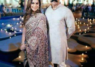 Ram Charan's wife, Upasana Kamineni, on his COVID-19 recovery; says, '1st 2 days were chaotic because we didn't know what to do'