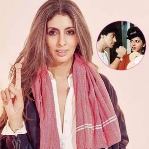 Throwback Time: 'I used to sleep with it under my pillow,' when Shweta Bachchan got Salman Khan's FRIEND cap from Maine Pyar Kiya