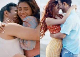 Tanha Hoon: Yasser Desai's melodious voice touches your soul in this Aamir Ali-Hiba Nawab heartbreak song