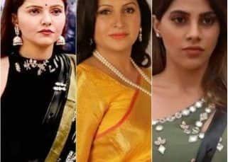 Bigg Boss 14: Salman Khan की गैर-मौजूदगी में मेकर्स ने इस तेजतर्रार हसीना को दिखाया बाहर का रास्ता