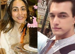 Hina Khan, Mohsin Khan, Jasmin Bhasin – here are TV Instagrammers of the week