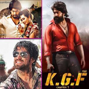 Filmy Friday: KGF 2 से पहले Yash ने इन फिल्मों से हिलाया बॉक्स ऑफिस, बैक टू बैक दी ये 8 ब्लॉकबस्टर फिल्में