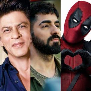 Anek: Anubhav Sinha's Ayushmann Khurrana starrer has a MASSIVE Deadpool connect — here's how