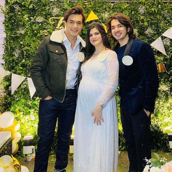 जेबा खान (Zeba Khan) बनने वाली हैं मां