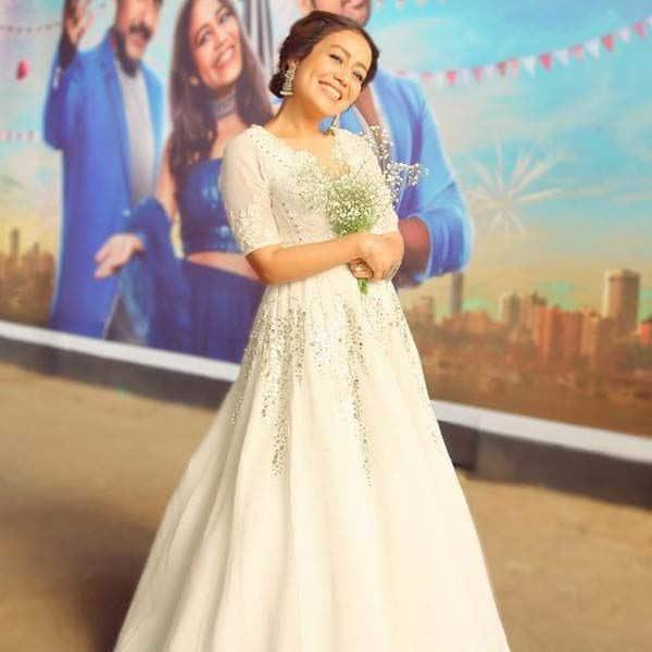 बीते साल ही हुई है नेहा कक्कड़ की शादी