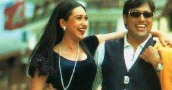 24 years of Hero No. 1: 5 MAIN REASONS to revisit the Govinda-Karisma Kapoor-David Dhawan comedy classic [In - Bollywood Life
