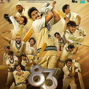 83 Release Date: खत्म हुआ इंतजार! सिनेमाघरों में रिलीज होगी Ranveer Singh की फिल्म 83, Kabir Khan ने शेयर की रिलीज डेट