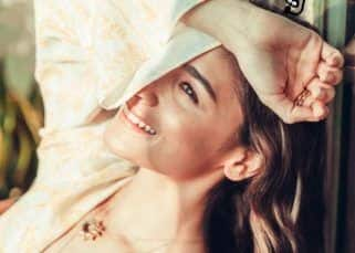 Alia Bhatt sun-kissed stunning pic has a cat twist