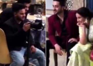 Jasmin Bhasin और Aly Goni ने करवाया प्री-वेडिंग फोटोशूट? कश्मीर से सामने आए इस वीडियो ने मचाई खलबली