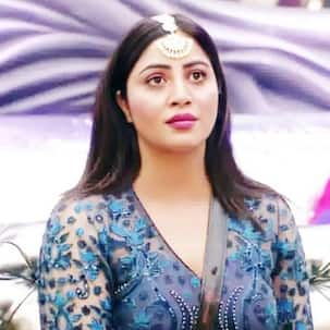 Life after Bigg Boss 14: The verbal spat between Sidharth Shukla, Rashami Desai and Arhaan Khan was one of the unforgettable fights for Arshi Khan