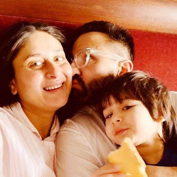 Kareena Kapoor Khan and Saif Ali Khan's newborn has a name? Grandmother  Sharmila Tagore reveals it all