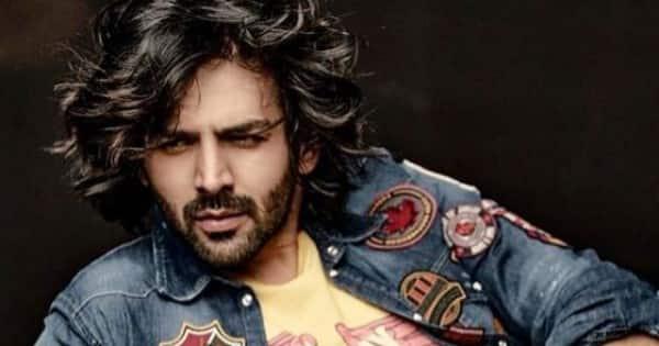 10 times Bhool Bhulaiyaa 2 star Kartik Aaryan made our heartbeats stop with his long hairdo – view pics - Bollywood Life