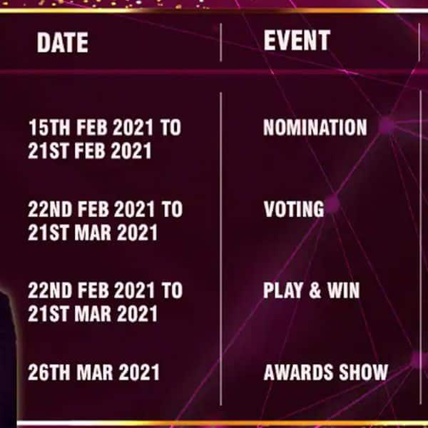 BL Awards 2021