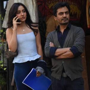 Nawazuddin Siddiqui and Neha Sharma come together for Jogira Sara Ra Ra; shoot begins from THIS date