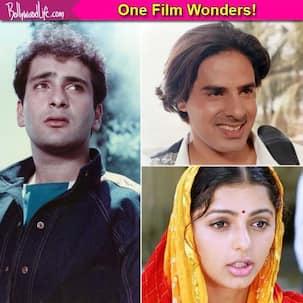 Kumar Gaurav, Bhumika Chawla और Rajiv Kapoor सहित ये स्टार्स पहली फिल्म से रातों-रात छा गए थे, किस्मत ऐसी निकली कि बनकर रह गए One Film Wonder