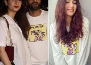 Bigg Boss 14 खत्म होते ही Rahul Vaidya ने चुराई Disha Parmar की टीशर्ट? देखें PICS