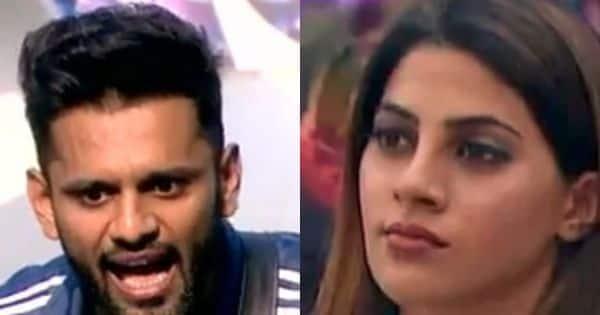 Bigg Boss 14 preview: 'Guys, make sure she is out,' Rahul Vaidya lashes out at Nikki Tamboli - Bollywood Life