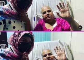 कैंसर से लड़ रहीं Rakhi Sawant की मां ने Salman Khan को दिया धन्यवाद, अस्पताल से सामने आया Video