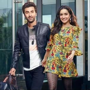 Ranbir Kapoor और Shraddha Kapoor इस दिन खत्म करेंगे Luv Ranjan की फिल्म का पहला शेड्यूल