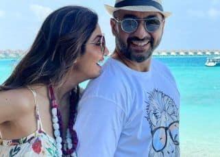 Shilpa Shetty मालदीव में मना रही हैं Raj Kundra के साथ रोमांटिक हॉलीडे, देखें PICS