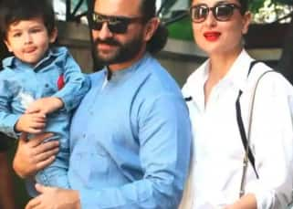 Online trolling hit a new low after Kareena Kapoor Khan and Saif Ali Khan's second baby