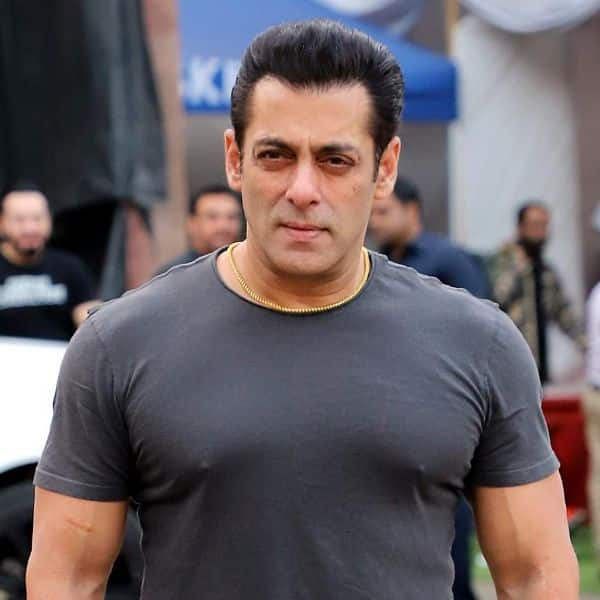 Theatres are looking like graveyards right now,' says Salman Khan