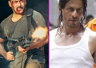 Shah Rukh Khan की 'Pathan' के लिए आज से शूटिंग करेंगे Salman Khan, 'टाइगर' लुक आएगा नजर