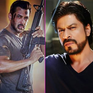Not just Shah Rukh Khan, Tiger Salman Khan too will perform high-octane action sequences on the top of Burj Khalifa in Pathan?